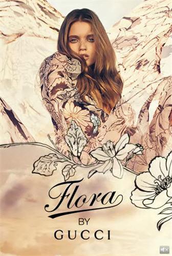 campagne-parfum-flora-by-gucci